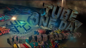 TUBE ONE DAY 2014