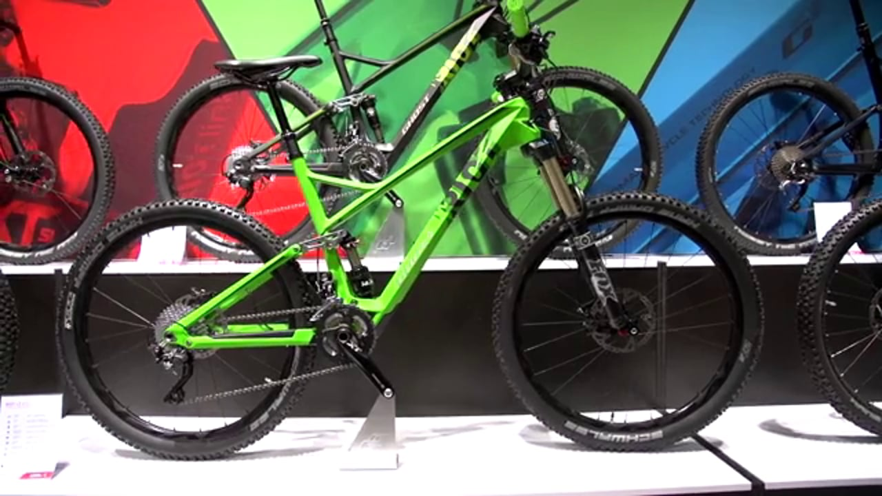 GHOST at Eurobike 2014