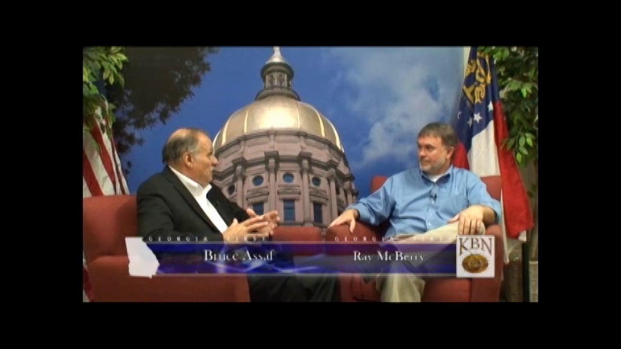 Georgia First - Bruce Assaf on Radical Islam