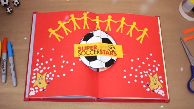 Video Thumbnail: The Super Soccer Stars story