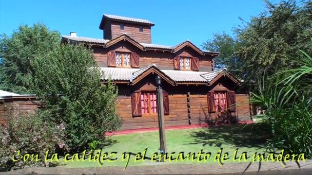 Posada Pfullendorf en Villa General Belgrano