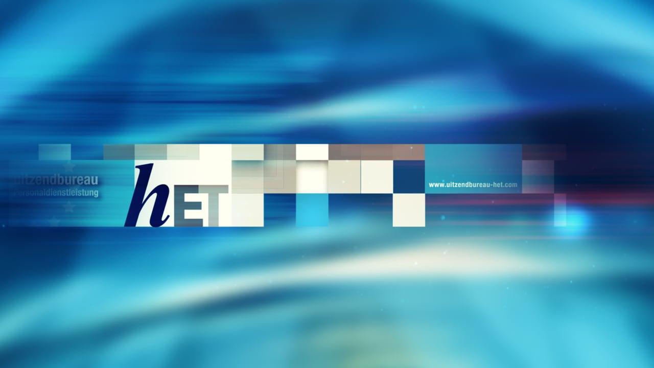 Uitzendbureau Het - Introductie