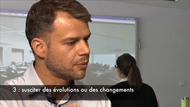 Questions à Florian Meyer, enseignant chercheur à l'Université de Sherbrooke (Québec)