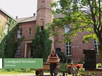 Impressie Landgoed Huis Sevenaer 2013