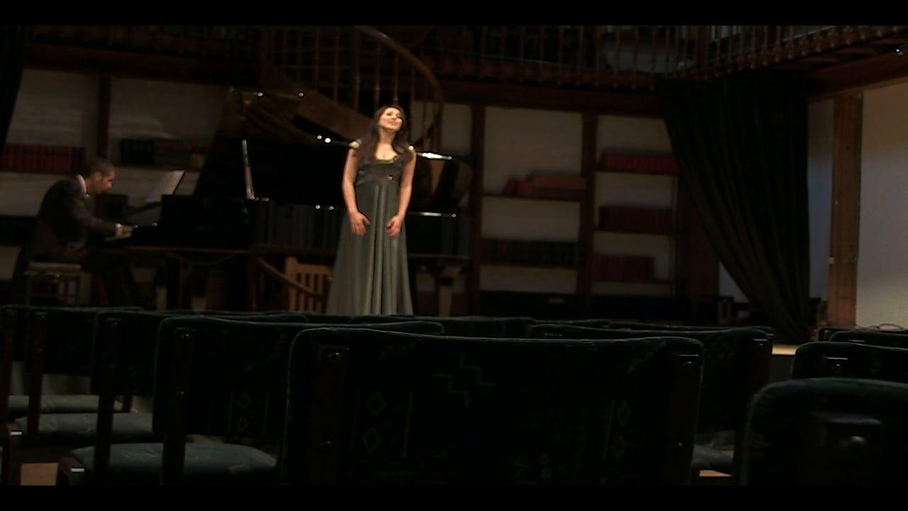 Puccini   O Mio Babbino Caro   by Anna Emelyanova and Robert Weirauch