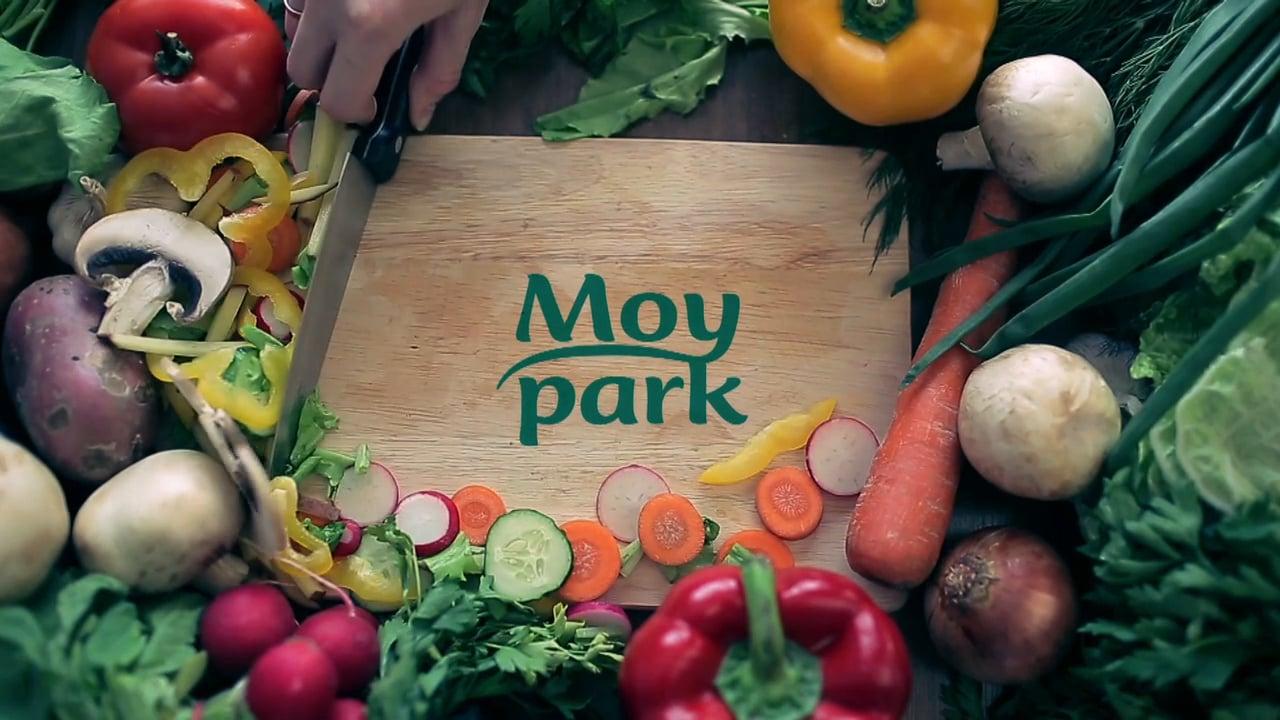 Moy Park - Development Chef