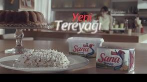 Sana '' TERYAĞ LEZZETİ'' reklamı