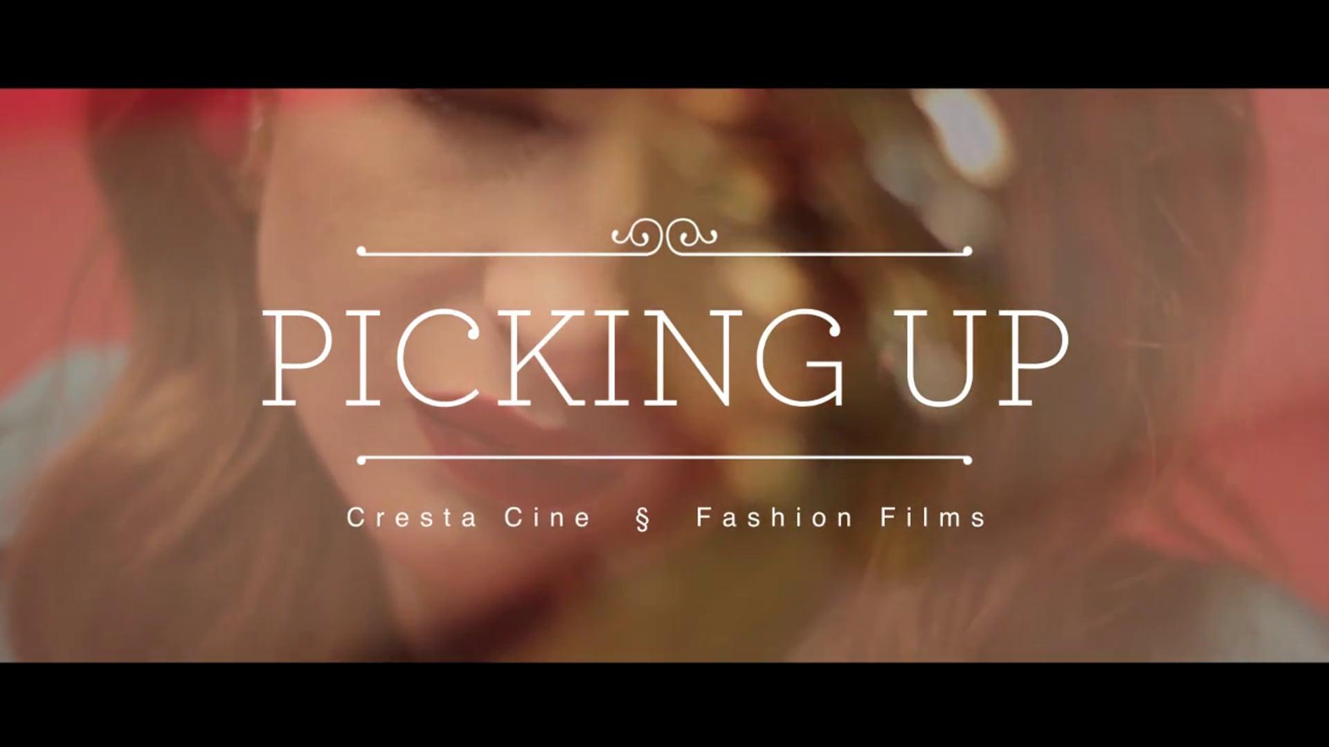 Picking Up - Fashion Film