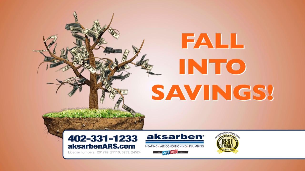 Askarben ARS Fall Into Savings