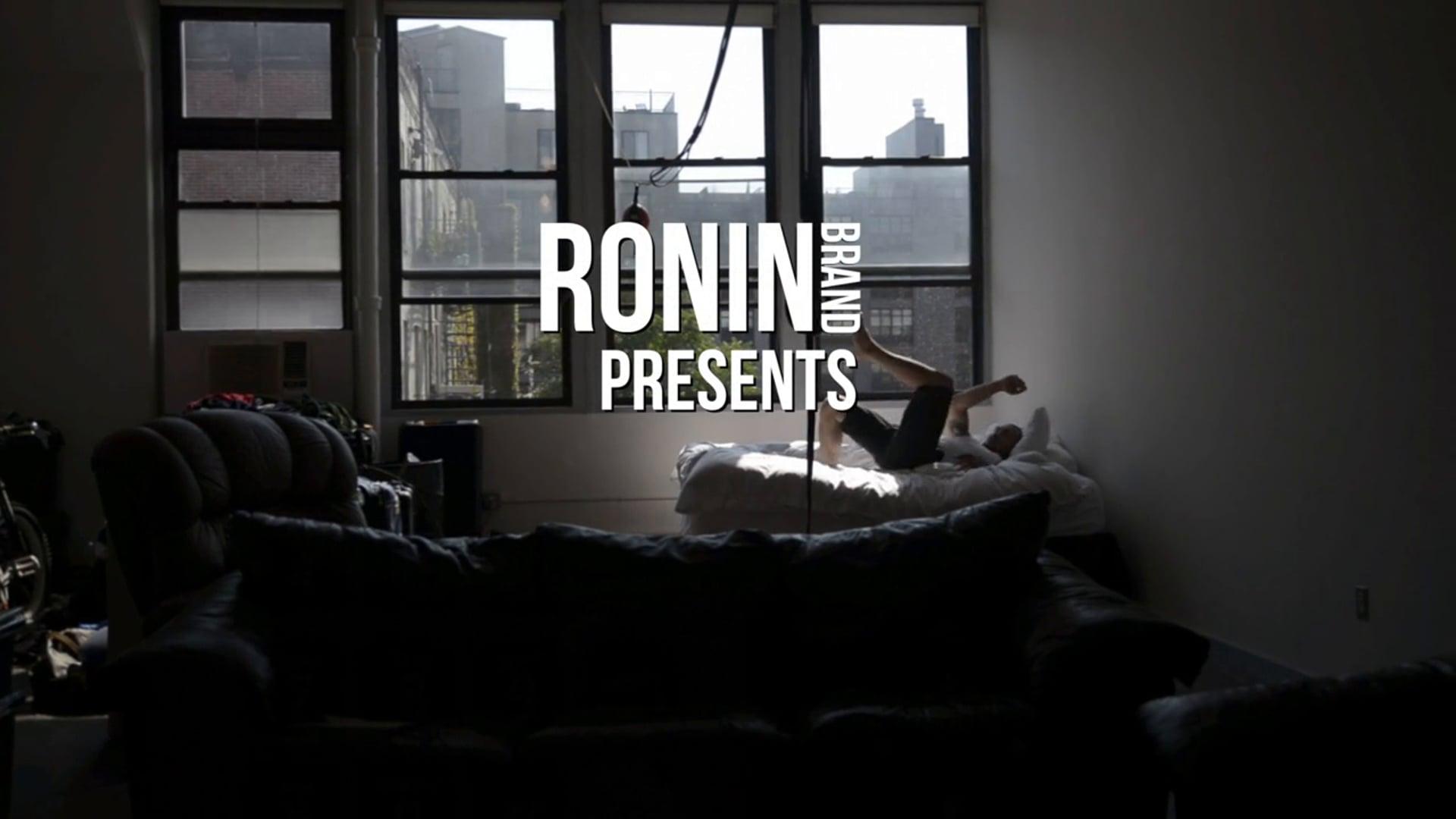 Ronin Brand Imperial Gi Promo [Extended]