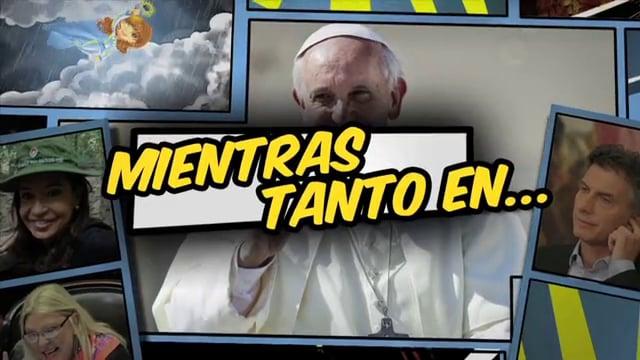 MIENTRAS TANTO / Politic videoblog