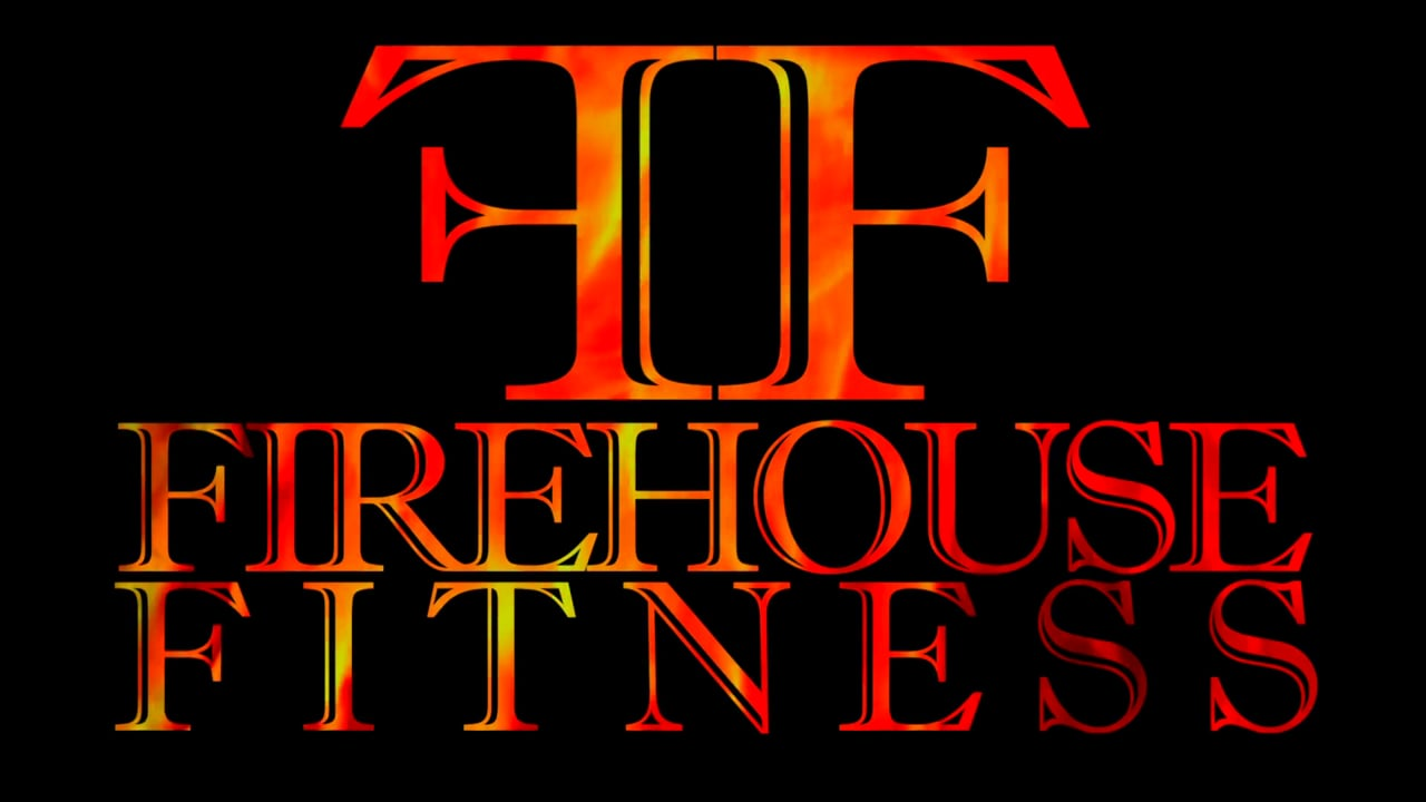 Firehouse Fitness 2014 - What Are You Waiting For?