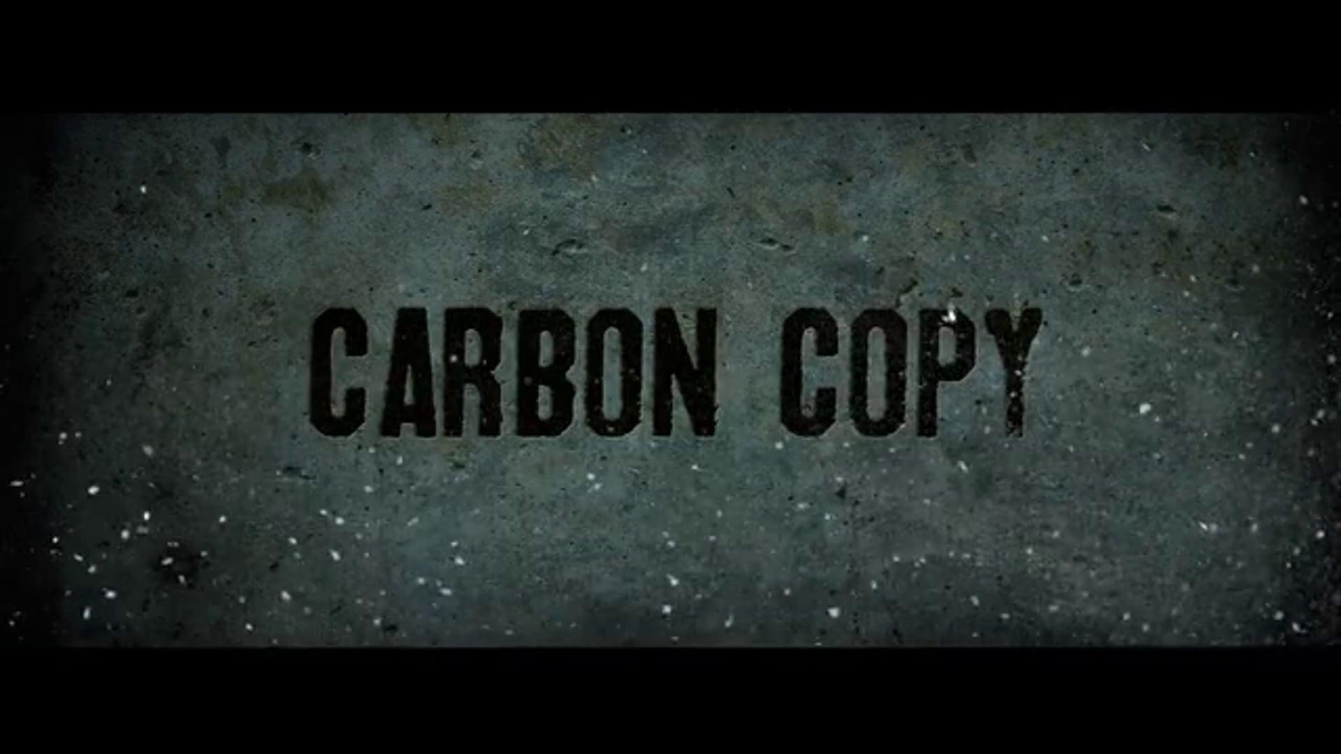 Carbon Copy - Trailer