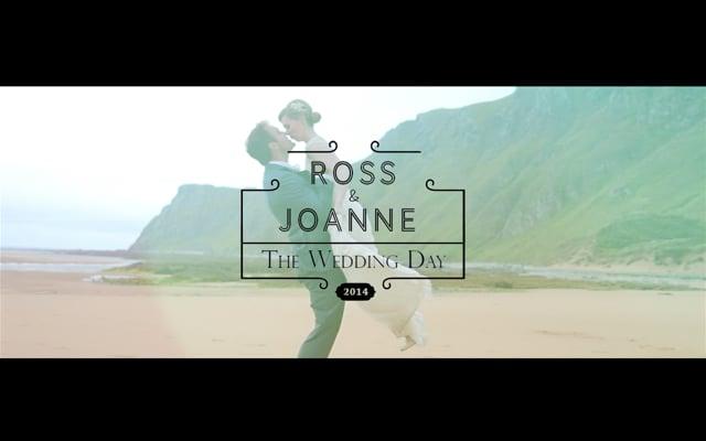 Ross & Joanne