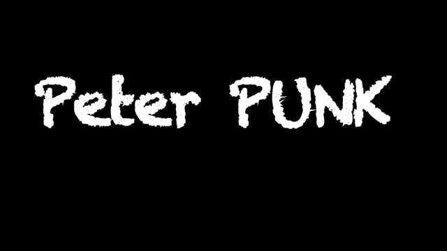 """""""Peter Punk"""" teaser"""