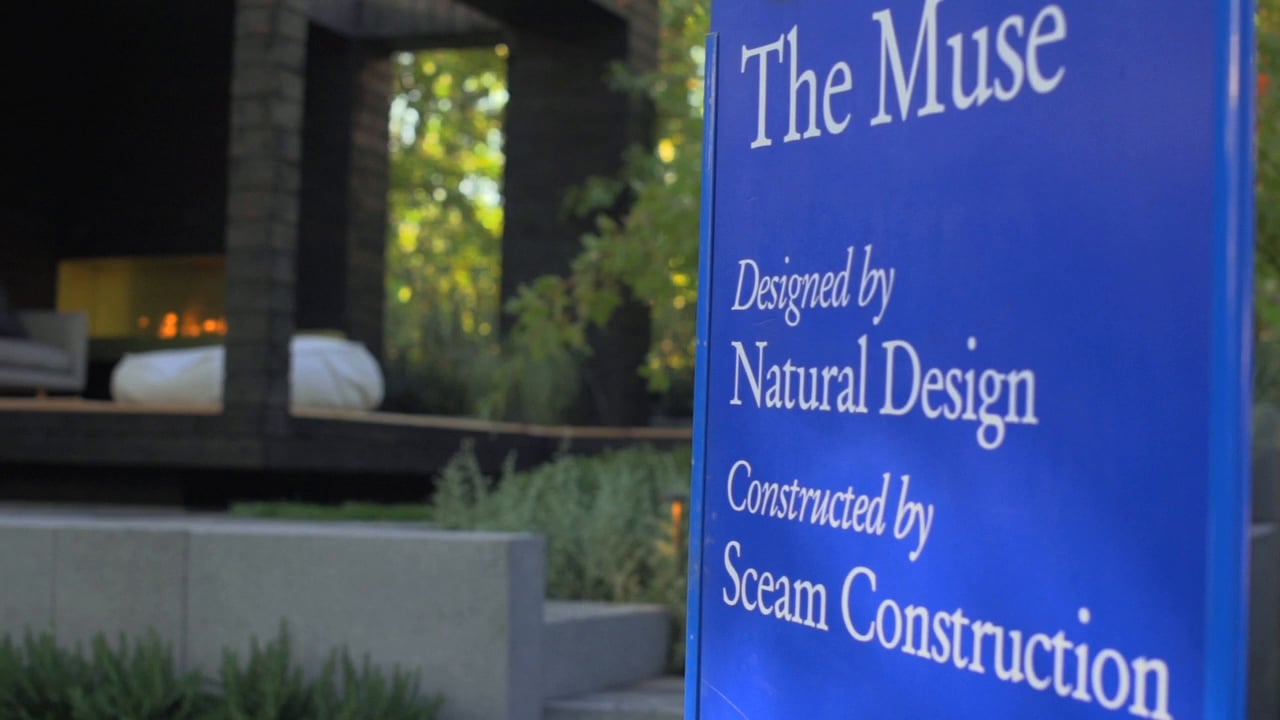 The Muse by Natural Design MIFGS 2014
