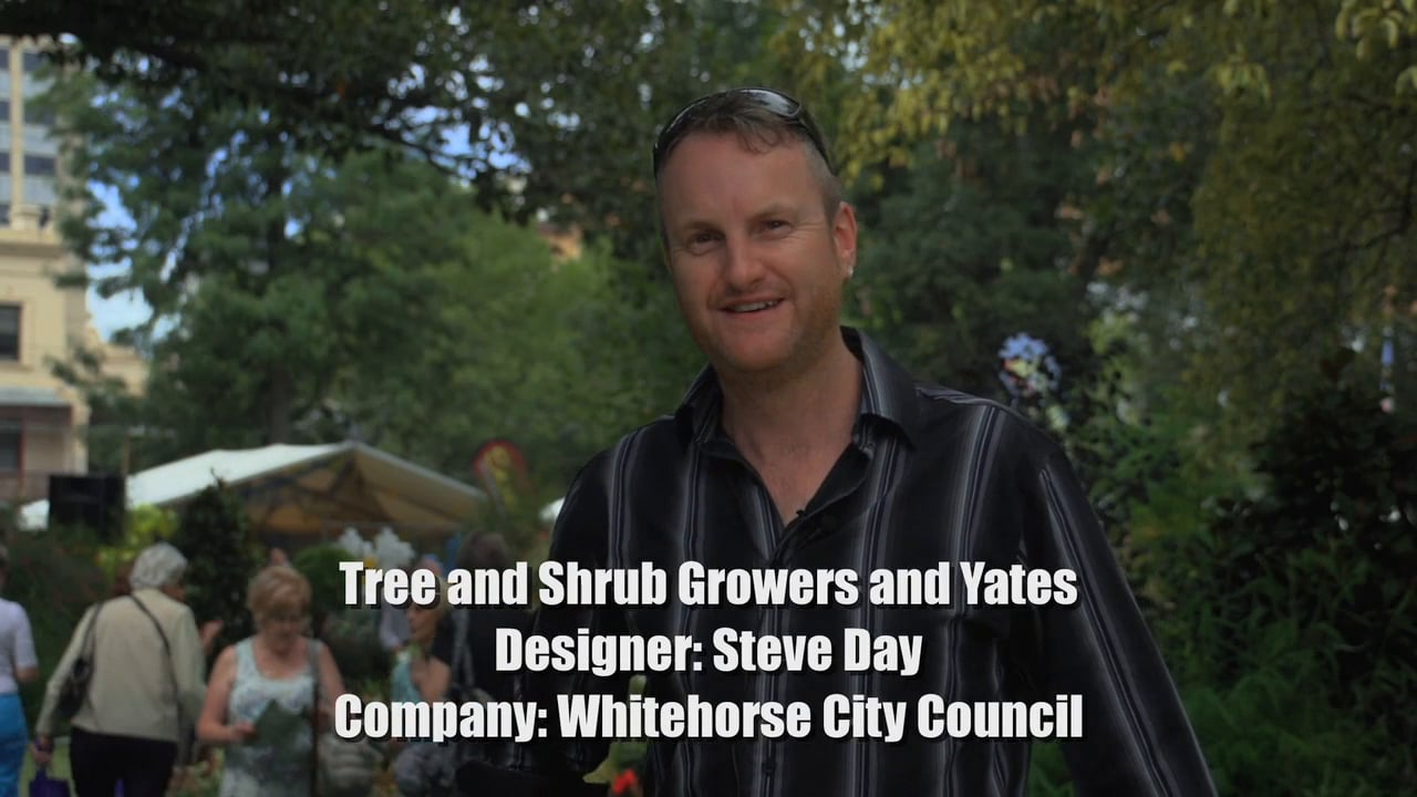 Tree and Shrub Growers and Yates at MIFGS 2014