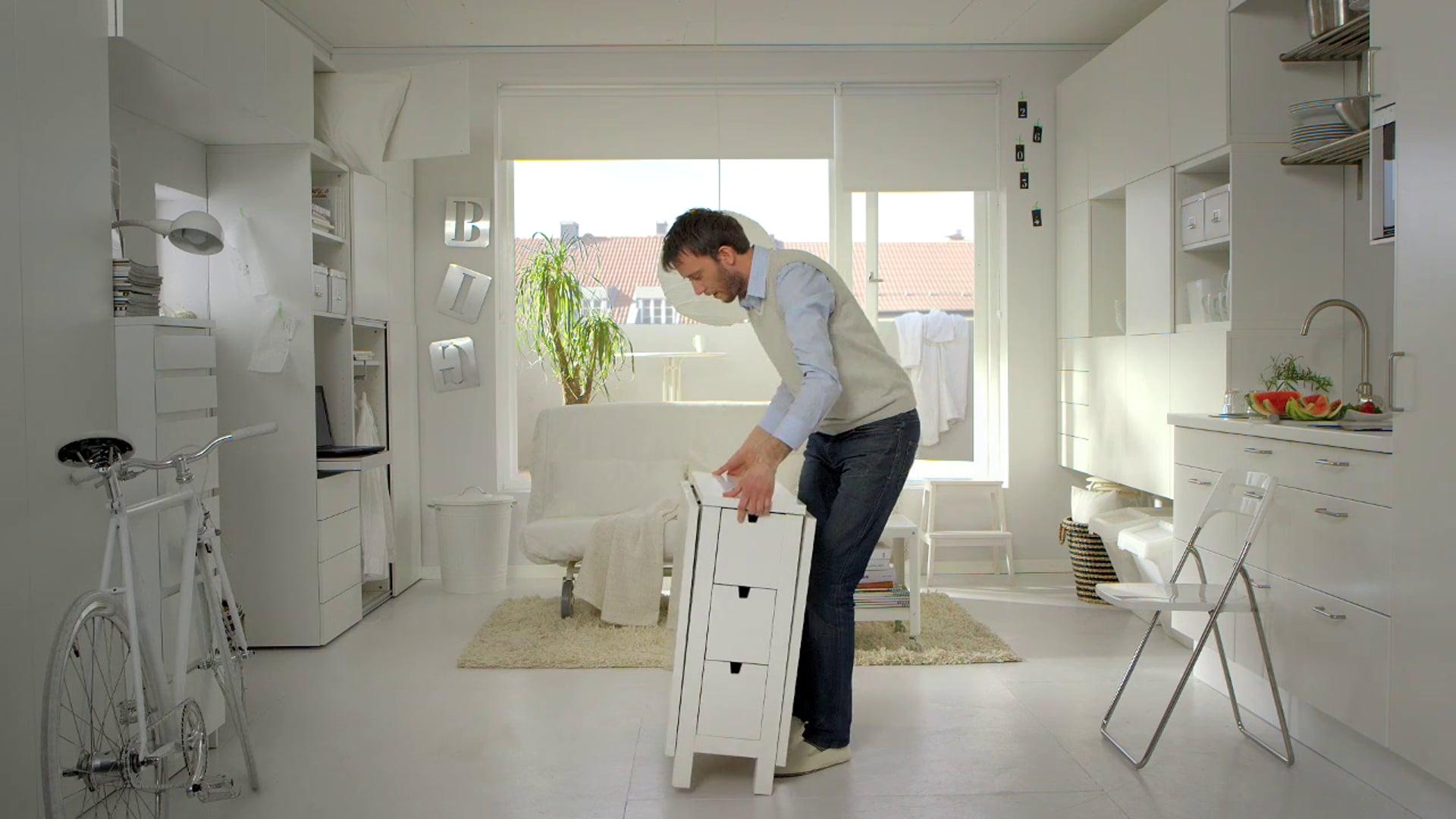 IKEA - Compact Living