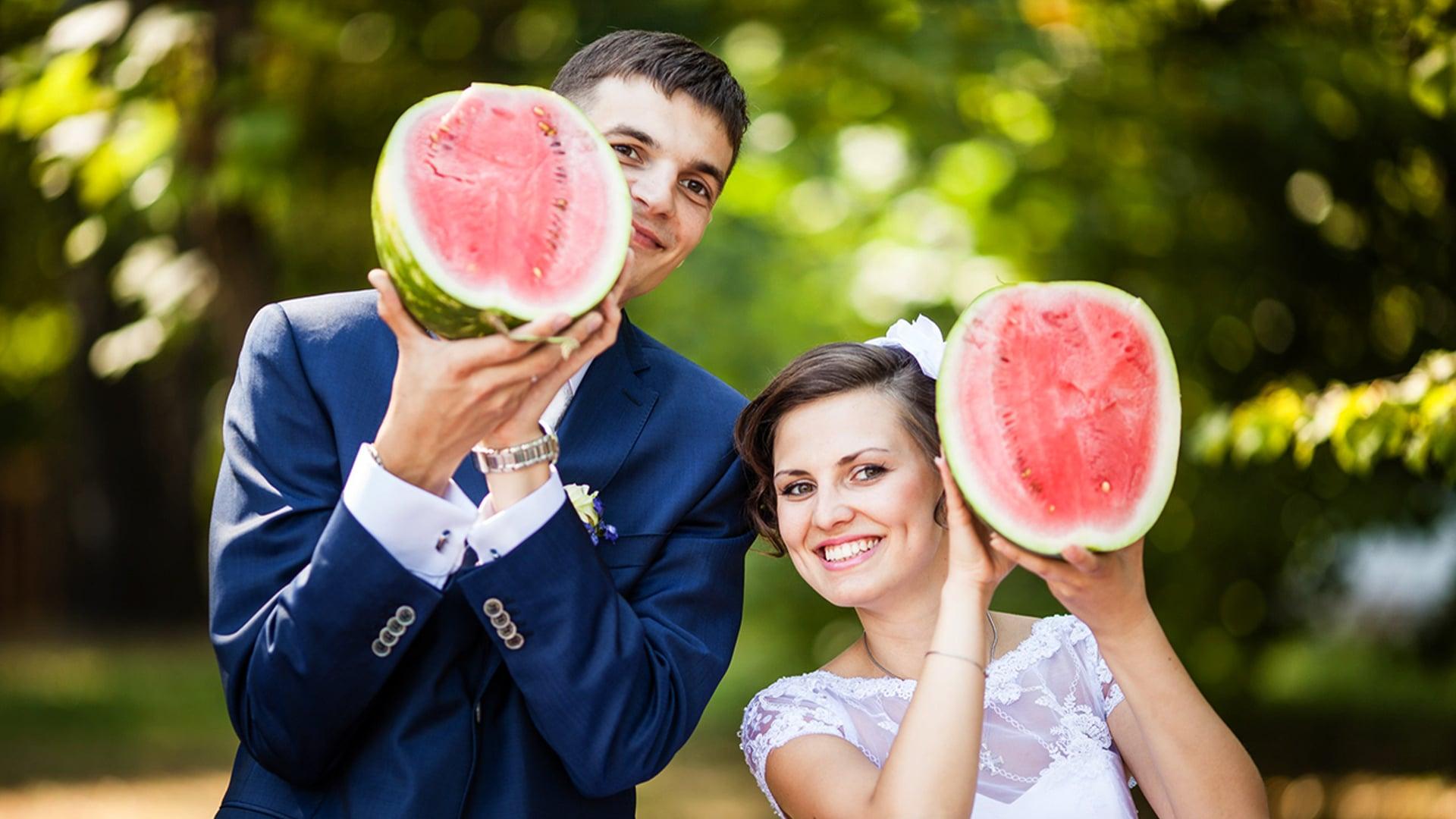 Свадебный клип Дмитрий и Екатерина