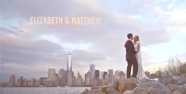 Elizabeth & Matthew