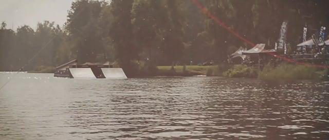 Liquid Force Railbattle 2014 - RECAP