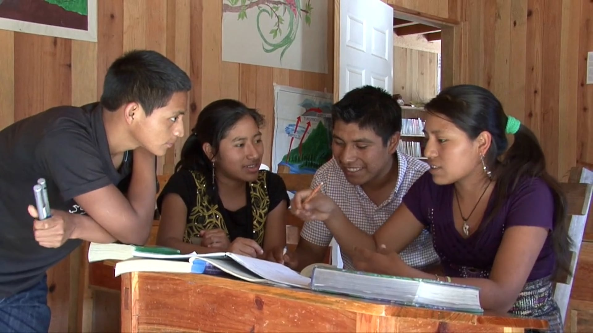 Maya Jaguar Center: Cultivating Hope
