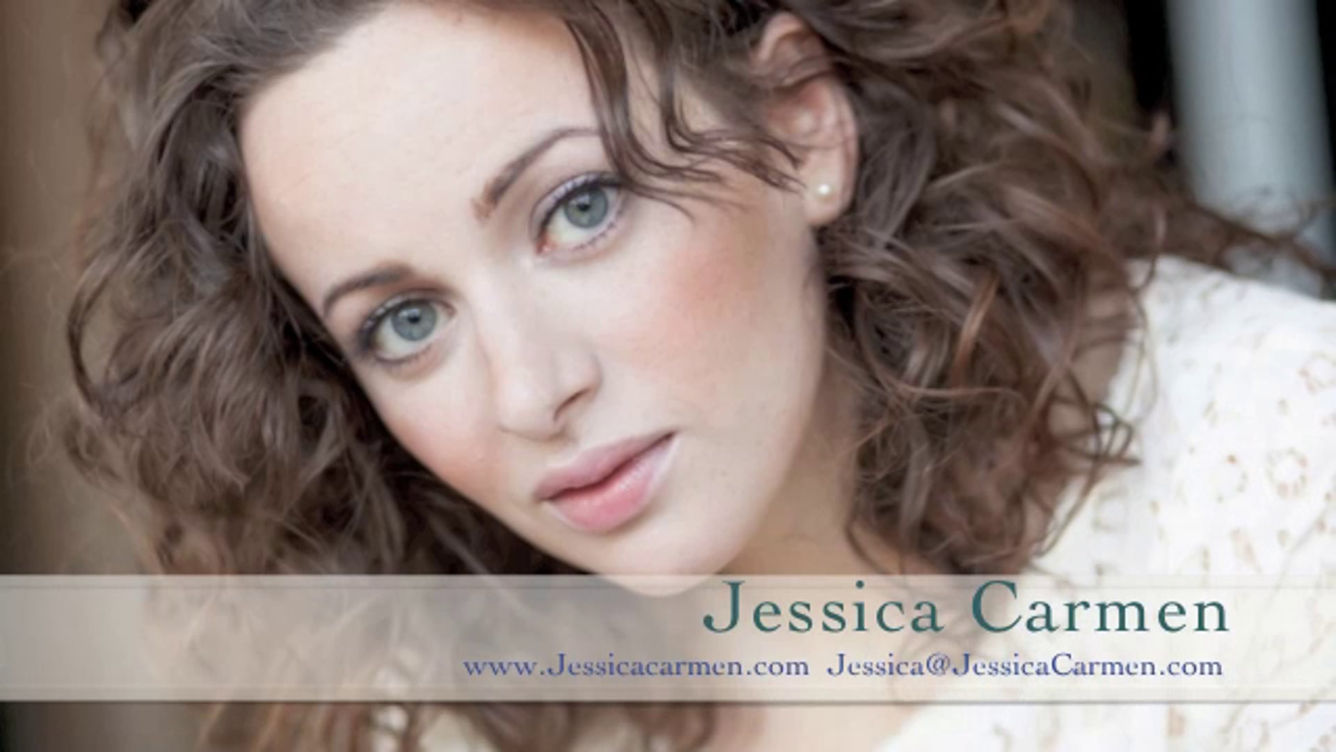Jessica Carmen Reel