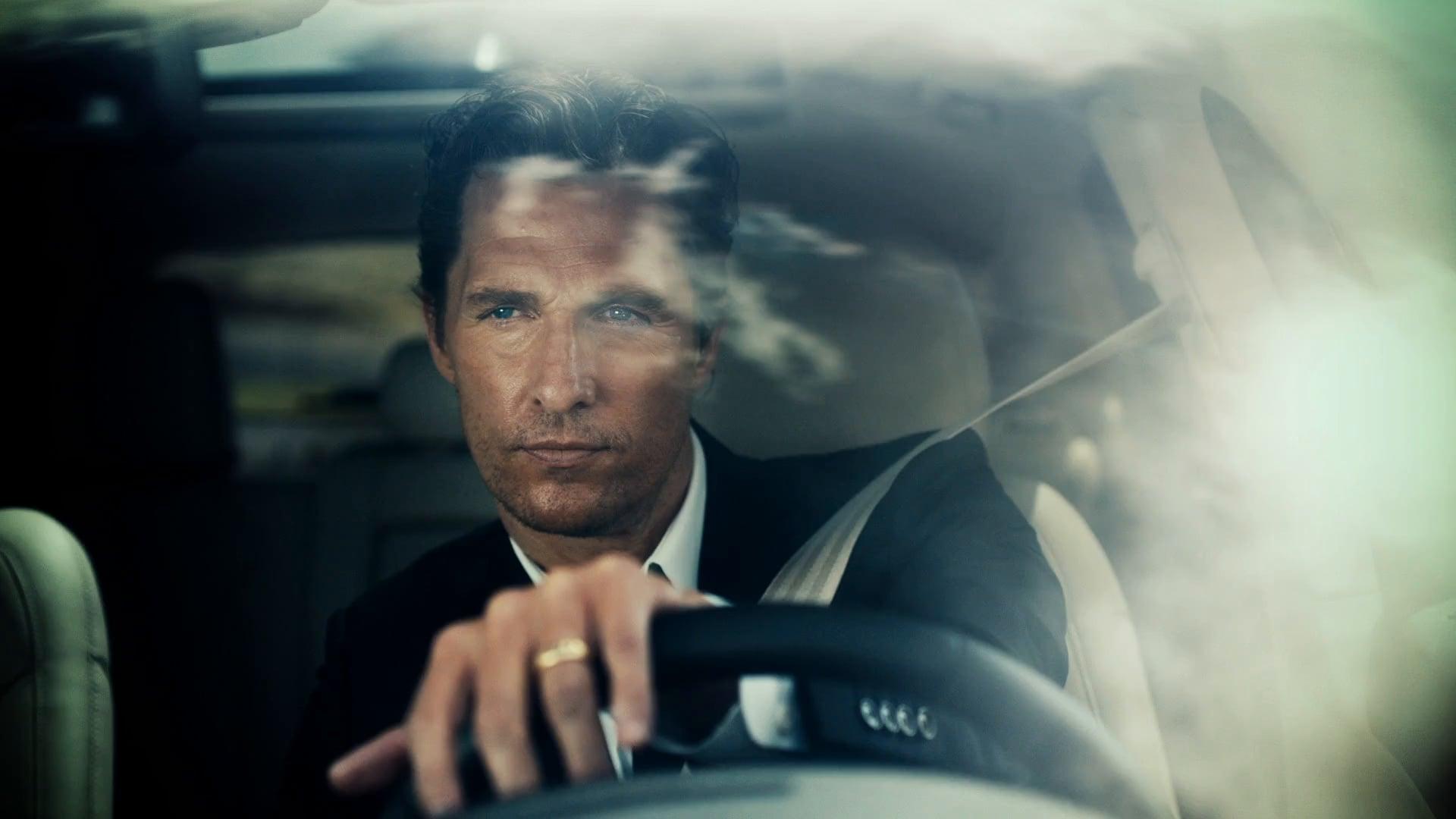 "Lincoln ""MKC Launch with Matthew McConaughey"" (Cutdown)"