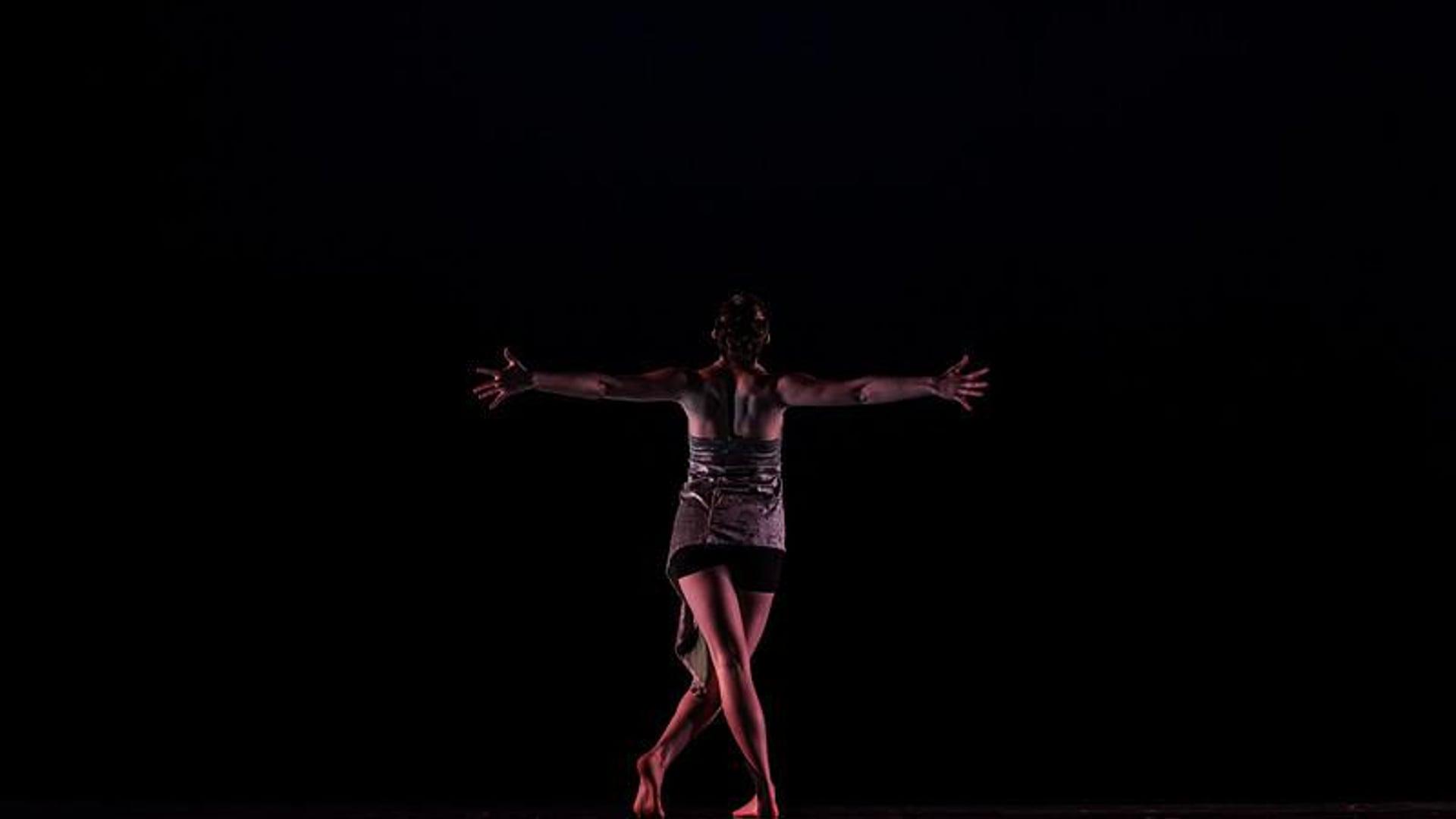 Choreography Samples
