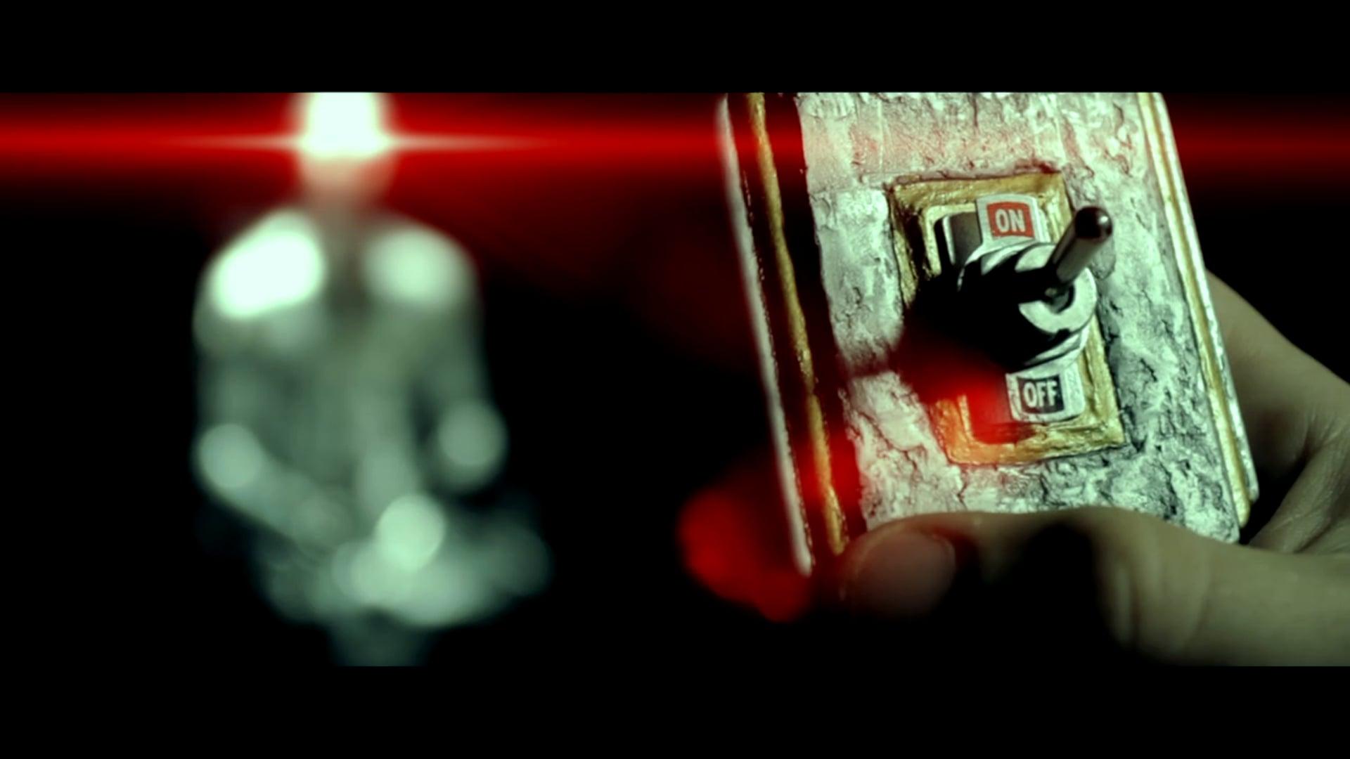 A Figment of My Imagination - Short Sci-Fi Film (HD, 2014)