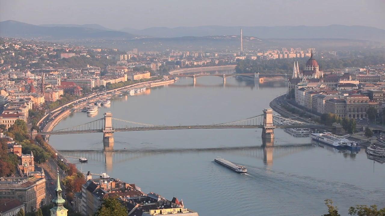 Go Ahead // Budapest