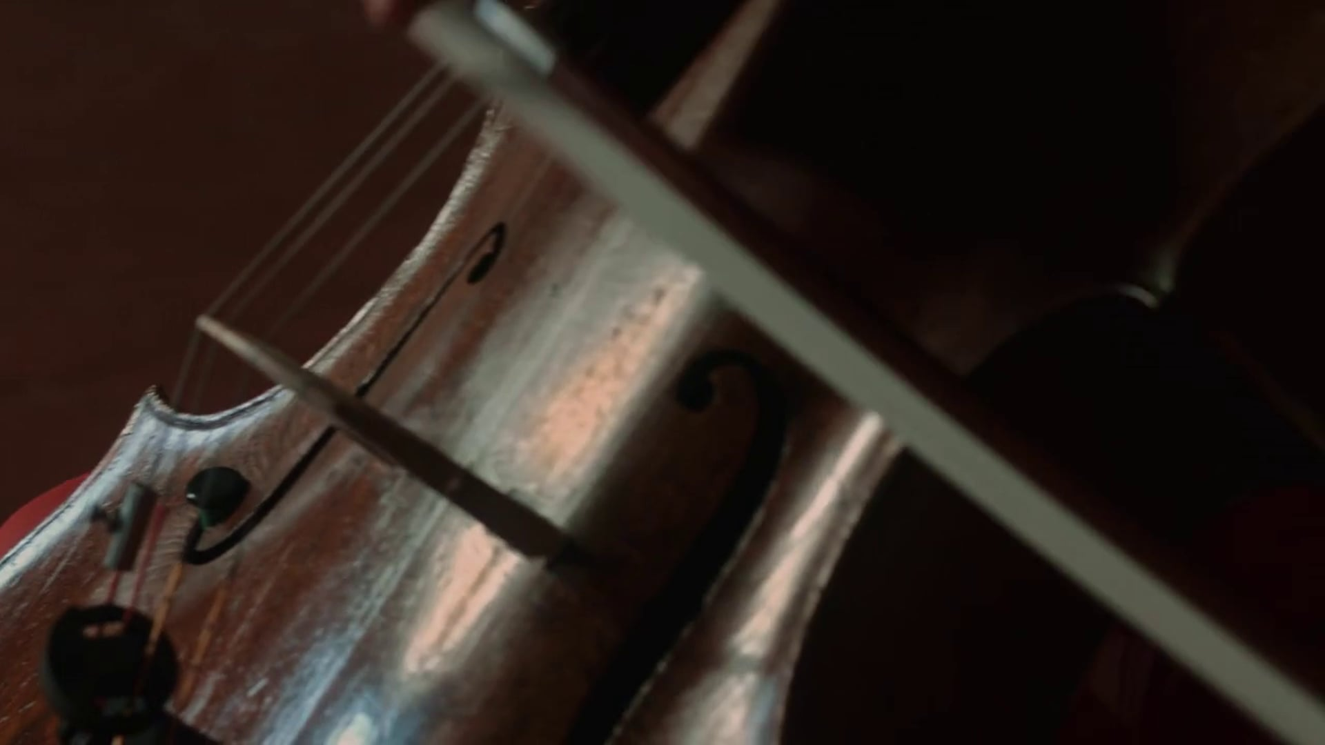 Strings and bottons - III Movimento Concierto para bandoneon
