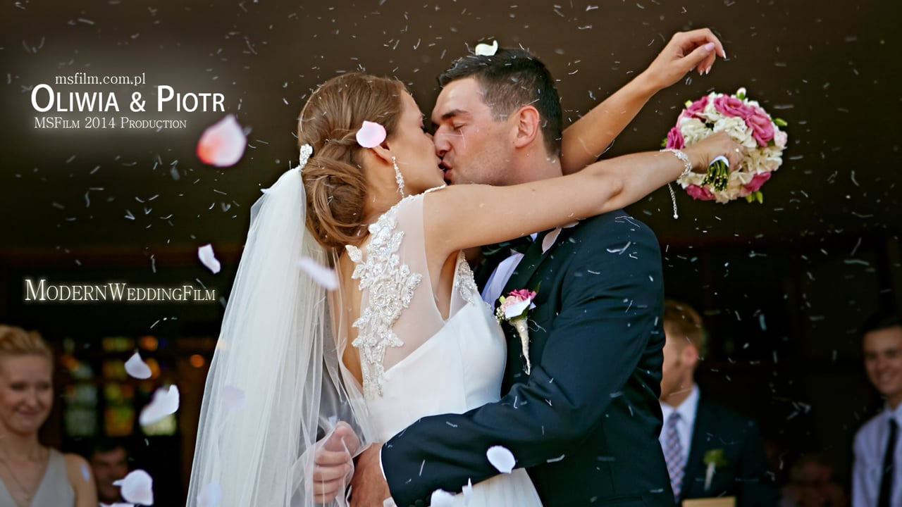 Oliwia & Piotr | MSFilm