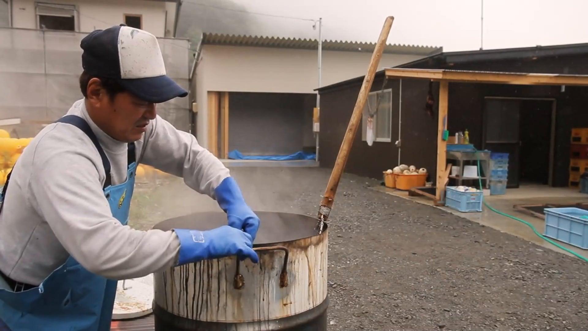 Funakoshi (Documentaire)