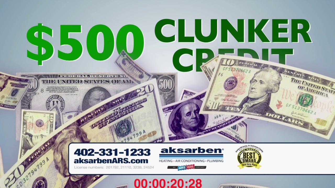 Aksarben ARS Clunker Furnance