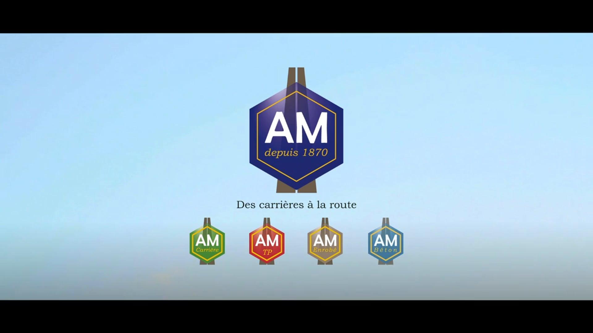 Carrière Aubron Méchineau - Groupe Nivet