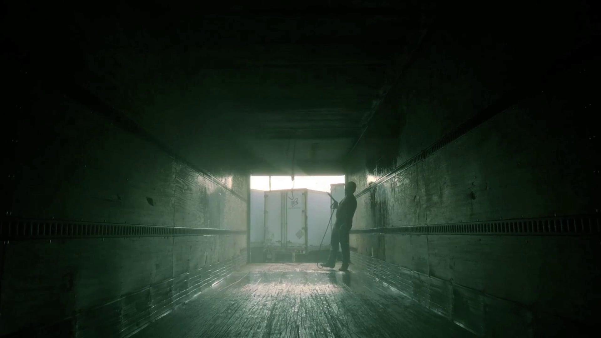 """Cracked episode 206 """"Ghost Dance"""" (excerpt)"""
