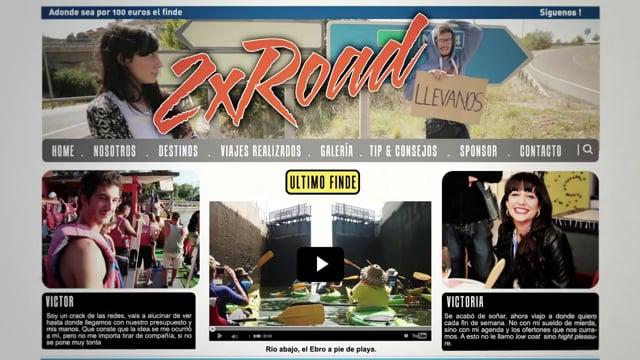 2 x ROAD teaser inacabado sep 2014