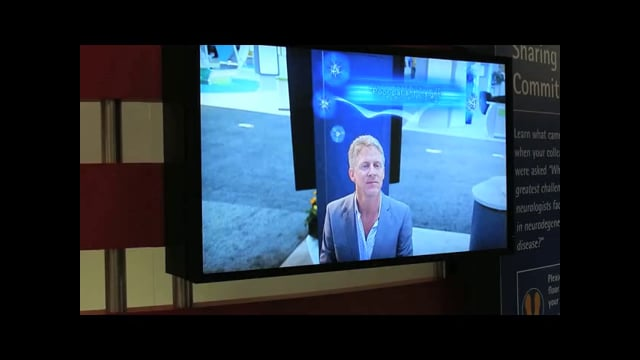 Neuro AAN Virtual Thoughts Experience