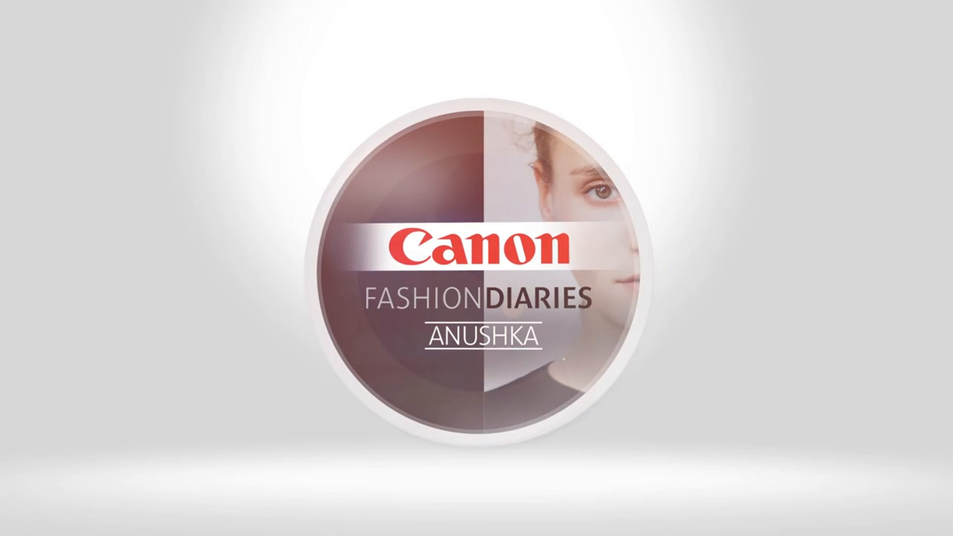 Canon Fashion Diaries - Anushka