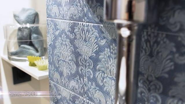 Porcelanite Dos - Serie 9010 Decor Opera