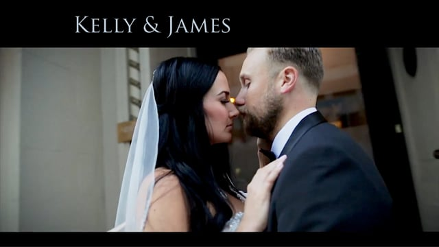 Kelly and James Wedding Video Same Day Edit/ Vancouver Club