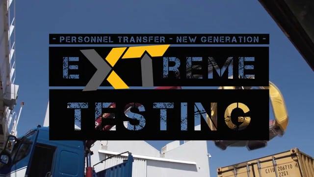 FROG-XT - Extreme Testing
