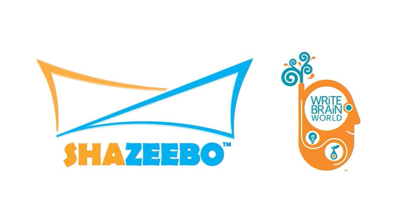 Shazeebo Installation at Write Brain
