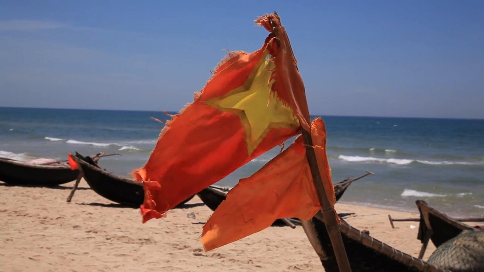 vietnam may 2014