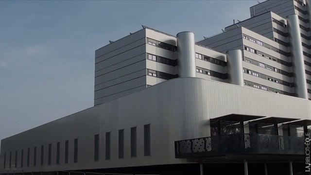 Médiathèque Gao-Xingjian