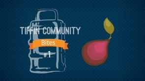 Tiffin Community 'Bite' Number 1