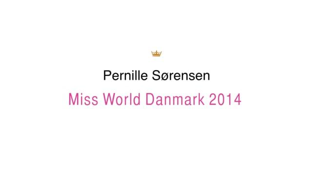 Pernille Sørensen Tribute