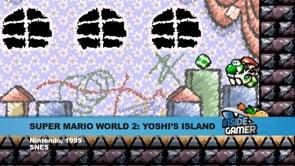 Yoshi's new island animatie Inside Gamer