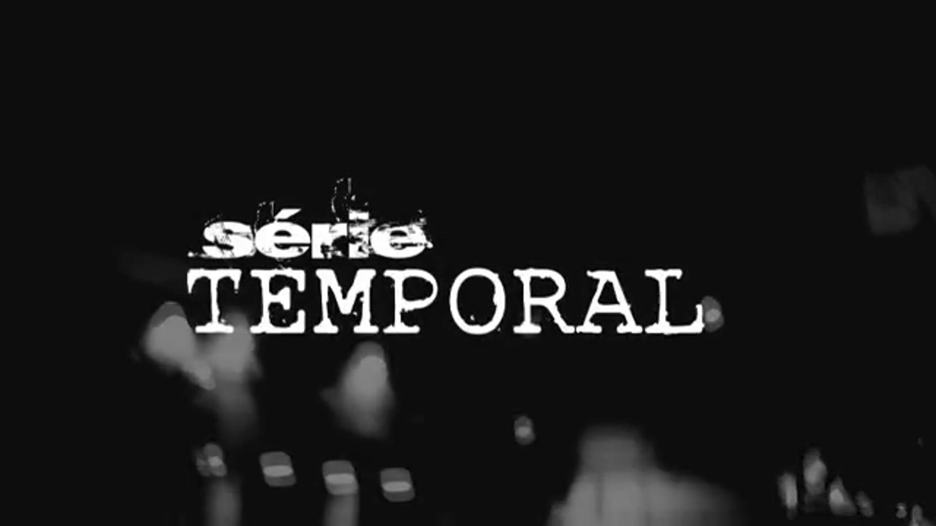 Temporal - Série de TV - SESCTV